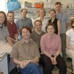 Arbeitsgruppe 2001