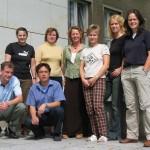 Arbeitsgruppe 2003