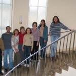 Arbeitsgruppe 2004