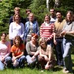 Arbeitsgruppe 2005