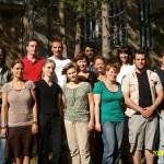 Arbeitsgruppe 2008