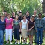 Arbeitsgruppe 2009
