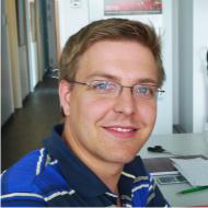 Dr. rer. nat. Alf Spitschak
