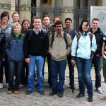 Vektorologie Arbeitsgruppe 2011