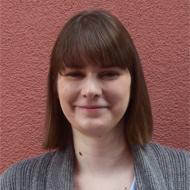 M.Sc. Med. Biotech.Christin Richter