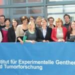 Eröffnungsfeier IEGT  - 2013