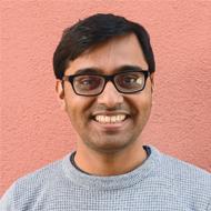 M.Sc. BiologiePrabir Dhar