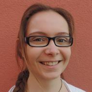 Med. Biotechnol.Sandra Wagner